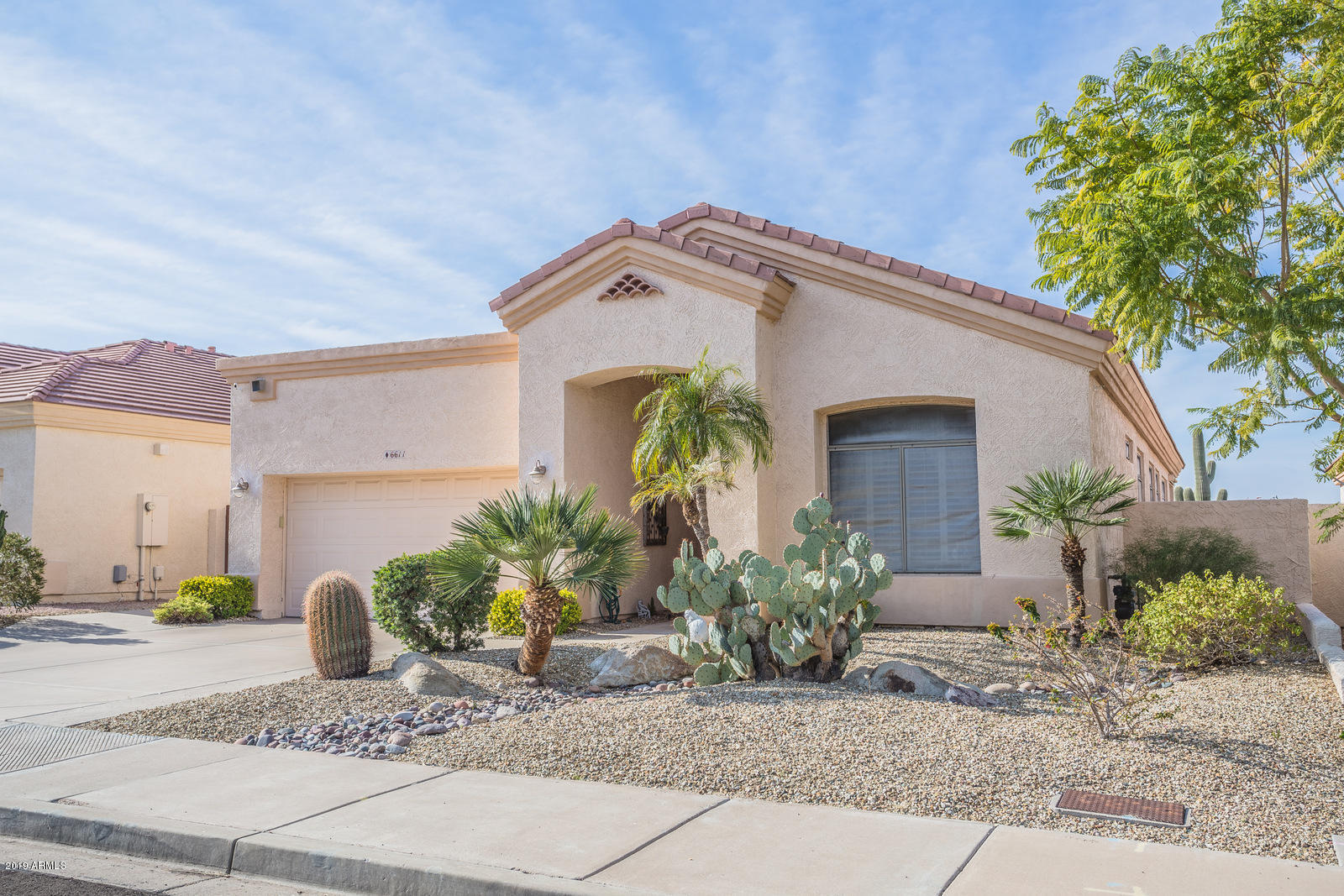 Photo of 6611 E VIEWMONT Drive, Mesa, AZ 85215