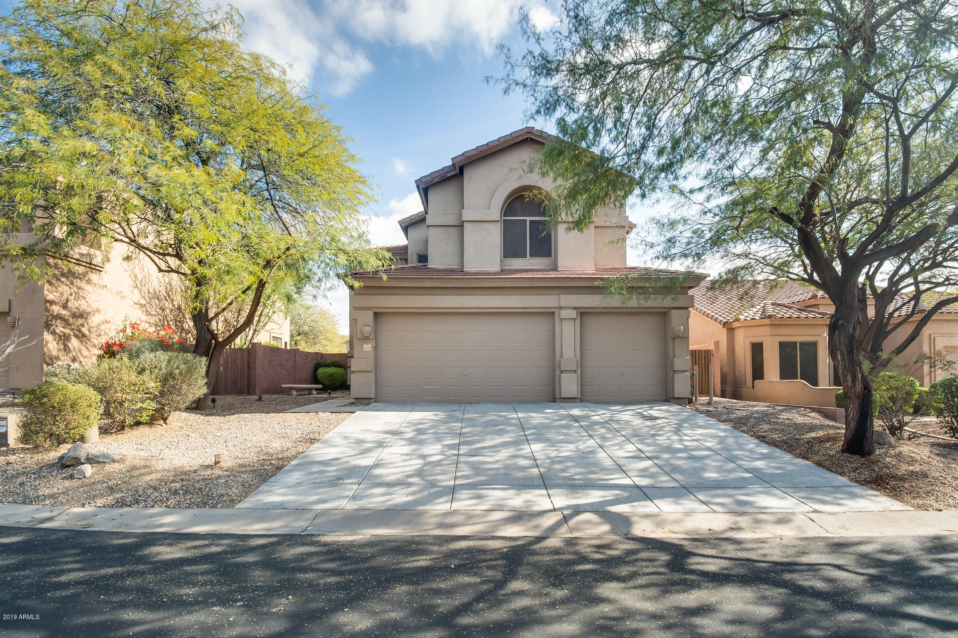 Photo of 3629 N MORNING DOVE Street, Mesa, AZ 85207