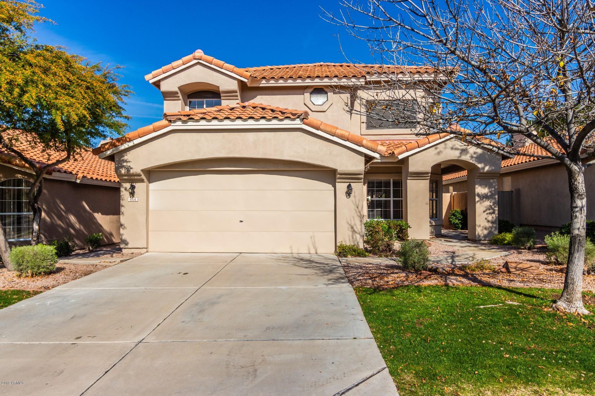 Photo of 6616 E SADDLEBACK Street, Mesa, AZ 85215