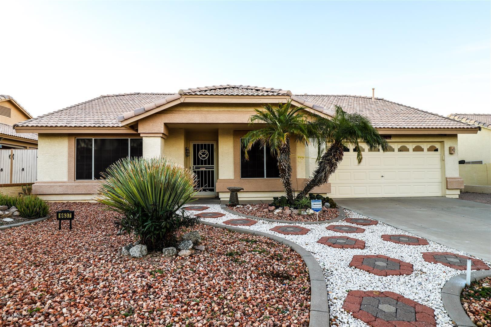 Photo of 6637 E MENLO Street, Mesa, AZ 85215