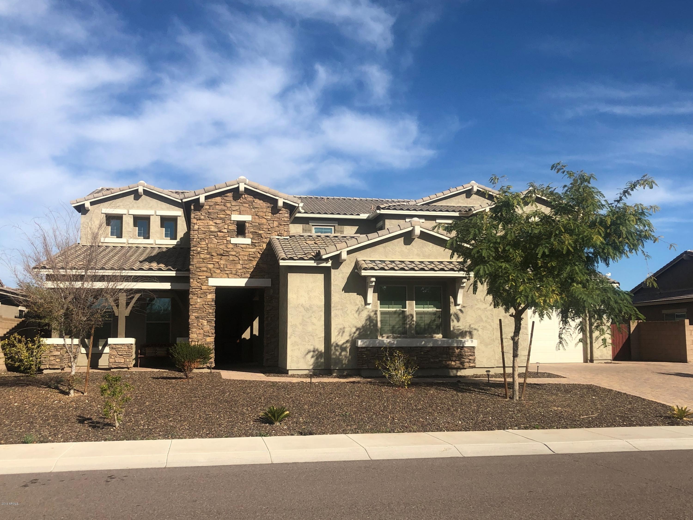 9418 W VIA MONTOYA Drive, Peoria, Arizona