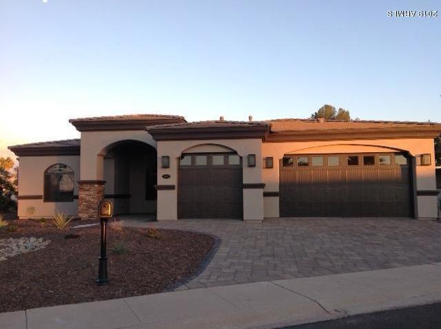 Photo of 2433 N ASHTON Place, Mesa, AZ 85215