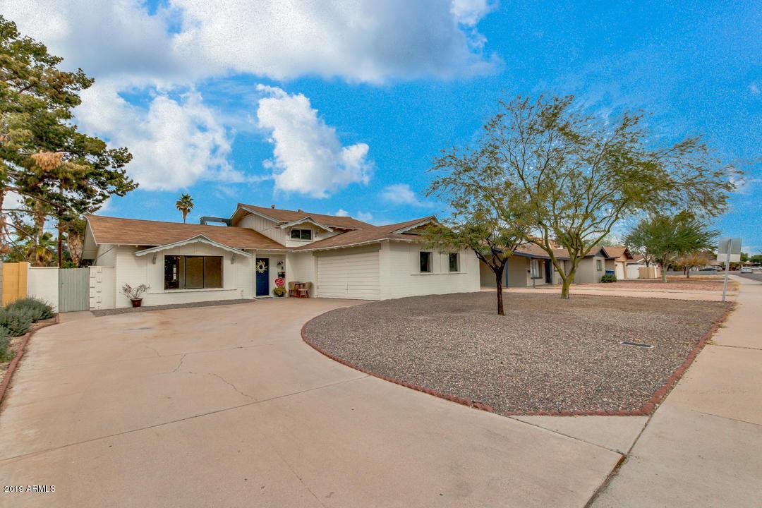 Photo of 218 E HERMOSA Drive, Tempe, AZ 85282
