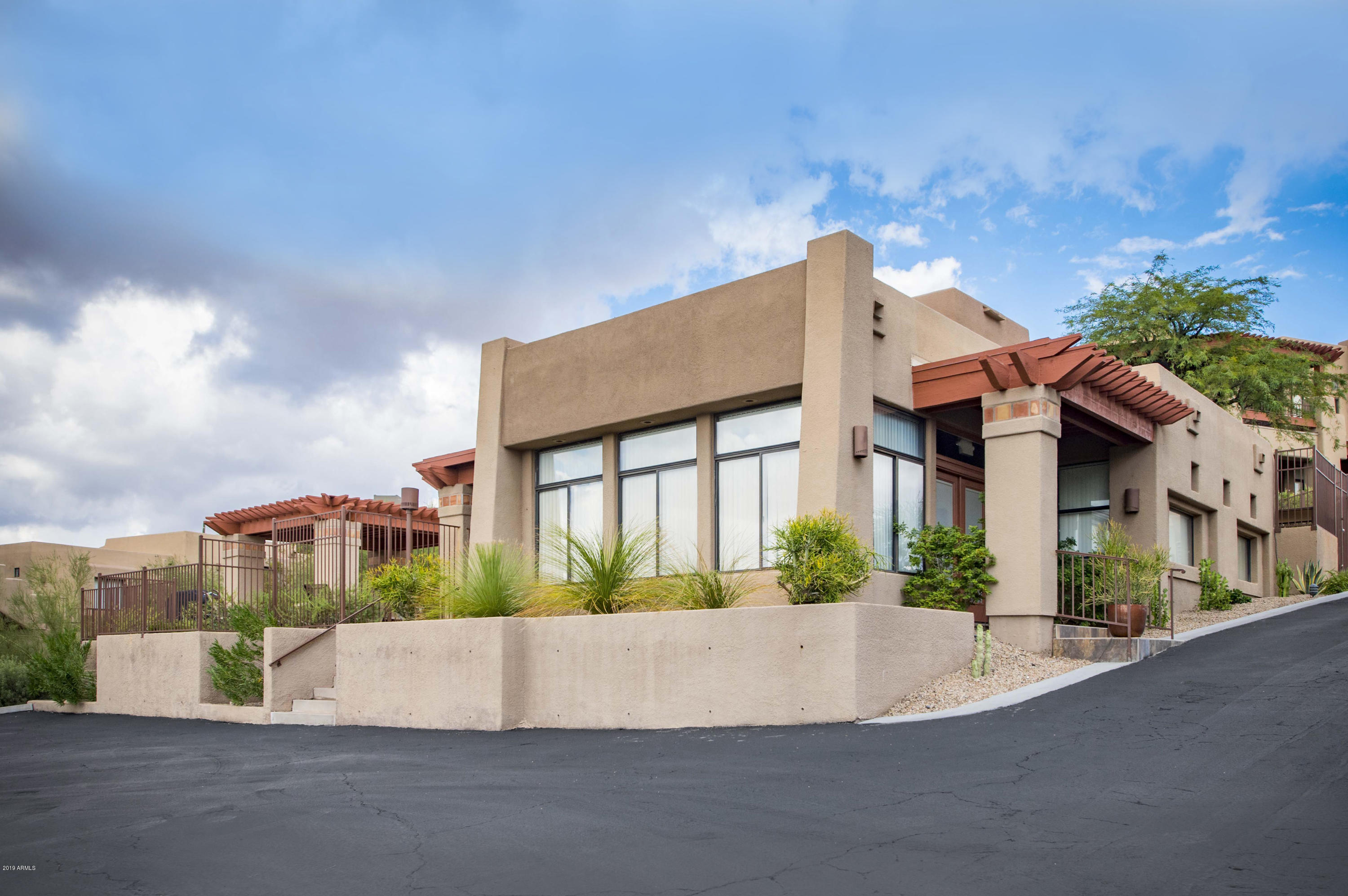 MLS 5870684 13013 N PANORAMA Drive Unit 117, Fountain Hills, AZ Fountain Hills AZ Luxury