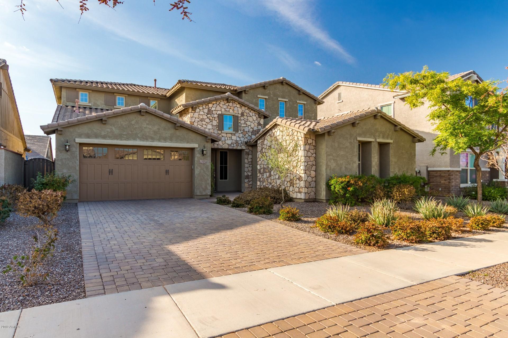 Photo of 10709 E VIVID Avenue, Mesa, AZ 85212
