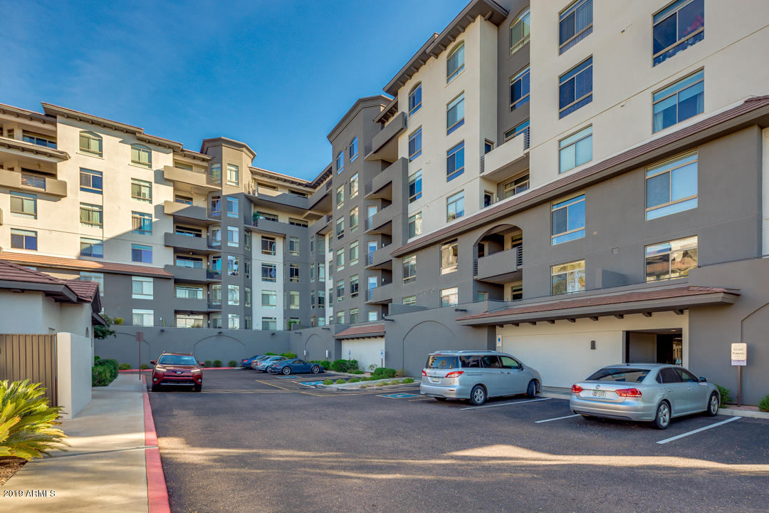 15802 N 71ST Street Unit 753, Scottsdale AZ 85254
