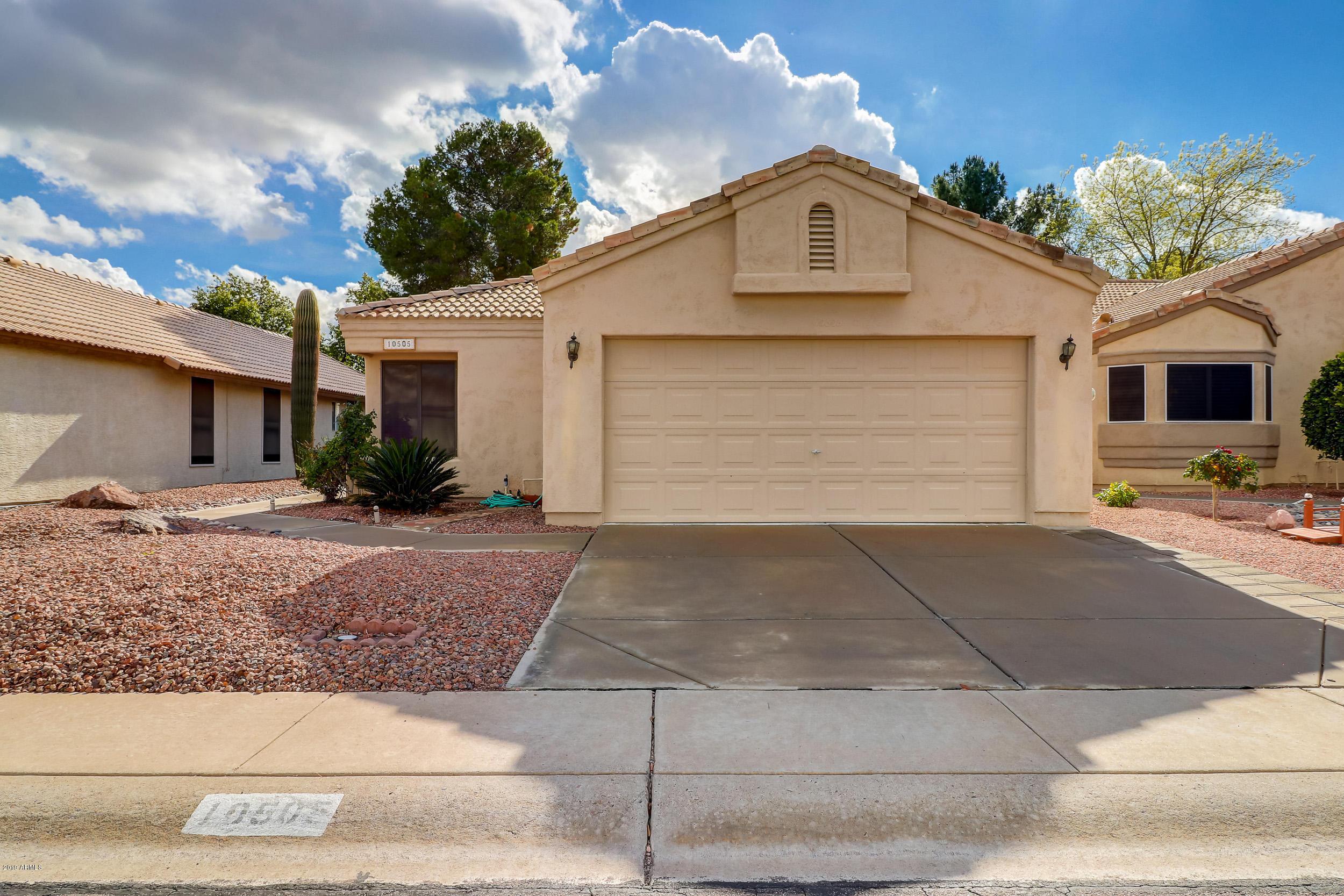 Photo of 10505 W TONOPAH Drive, Peoria, AZ 85382