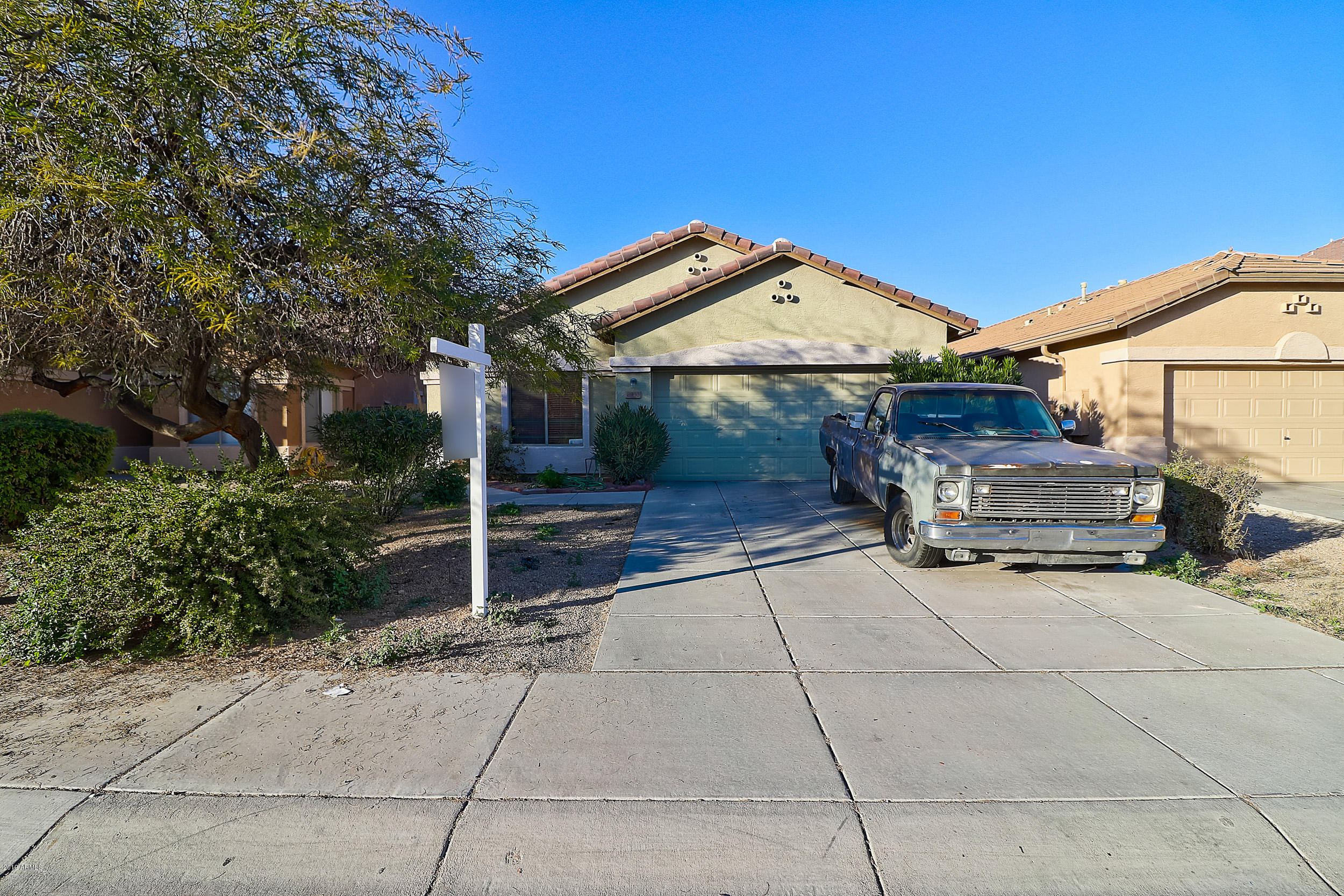 Photo of 8930 W HESS Street, Tolleson, AZ 85353