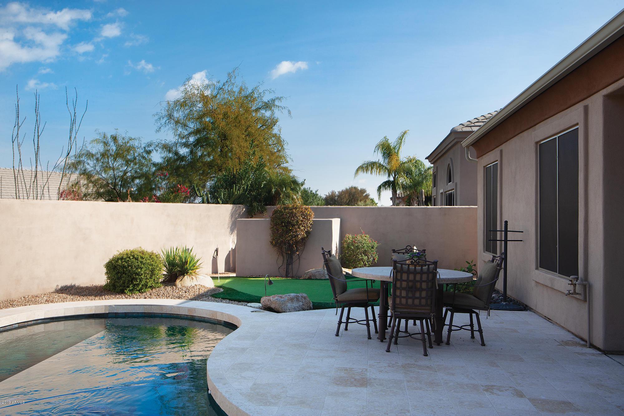 MLS 5870762 14425 N Buckthorn Court, Fountain Hills, AZ Fountain Hills AZ Golf Private Pool