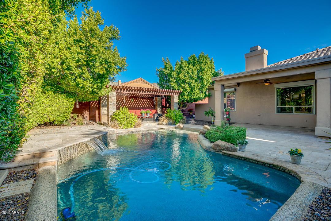 MLS 5870908 15426 S 4TH Drive, Phoenix, AZ 85045 Ahwatukee Club West AZ