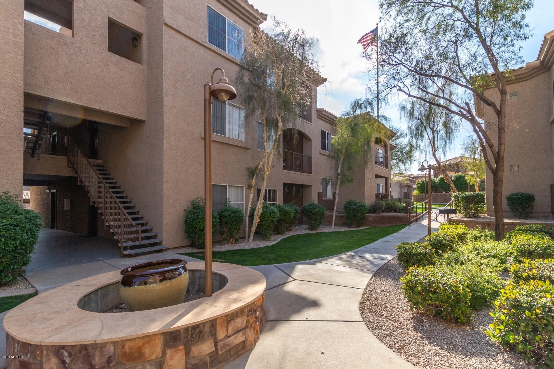 Photo of 13700 N FOUNTAIN HILLS Boulevard #117, Fountain Hills, AZ 85268