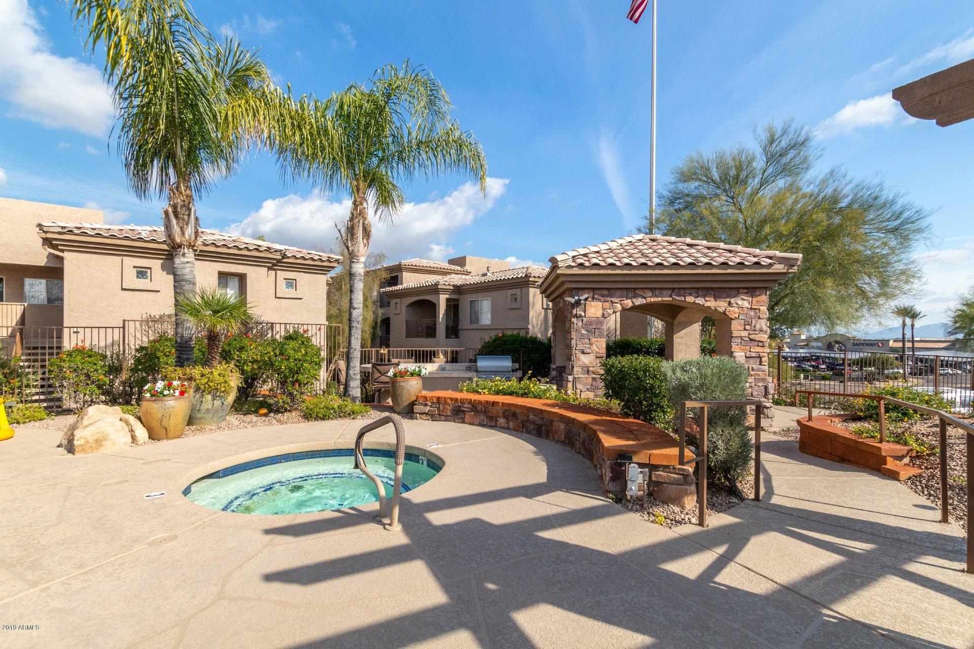 MLS 5870834 13700 N FOUNTAIN HILLS Boulevard Unit 117, Fountain Hills, AZ 85268 Fountain Hills AZ Affordable