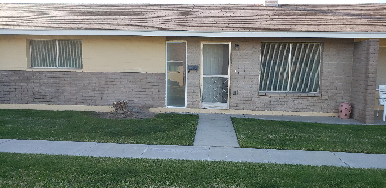 Photo of 711 E LAUREL Drive #11, Casa Grande, AZ 85122