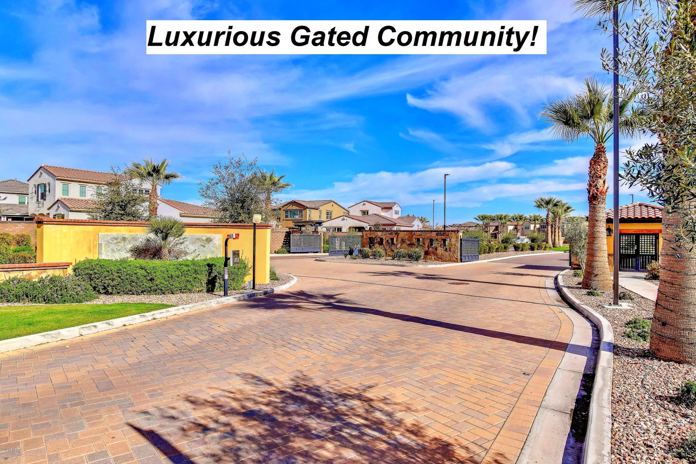 MLS 5870856 936 W GRAND CANYON Drive, Chandler, AZ 85248 Community Pool