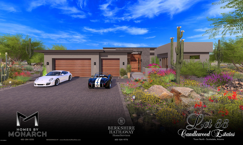 Photo of 10552 E CINDER CONE Trail, Scottsdale, AZ 85262