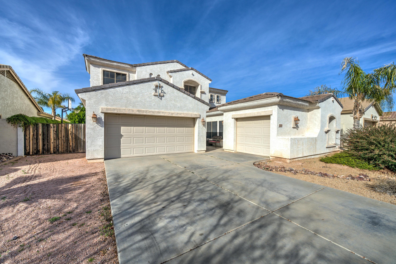 Photo of 10318 E JUANITA Avenue, Mesa, AZ 85209