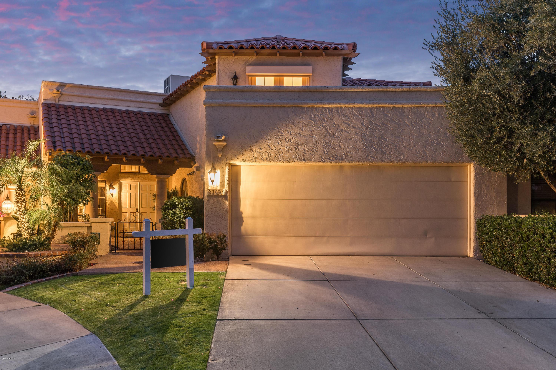 MLS 5866626 3104 E GEORGIA Avenue, Phoenix, AZ 85016 Phoenix AZ Condo or Townhome