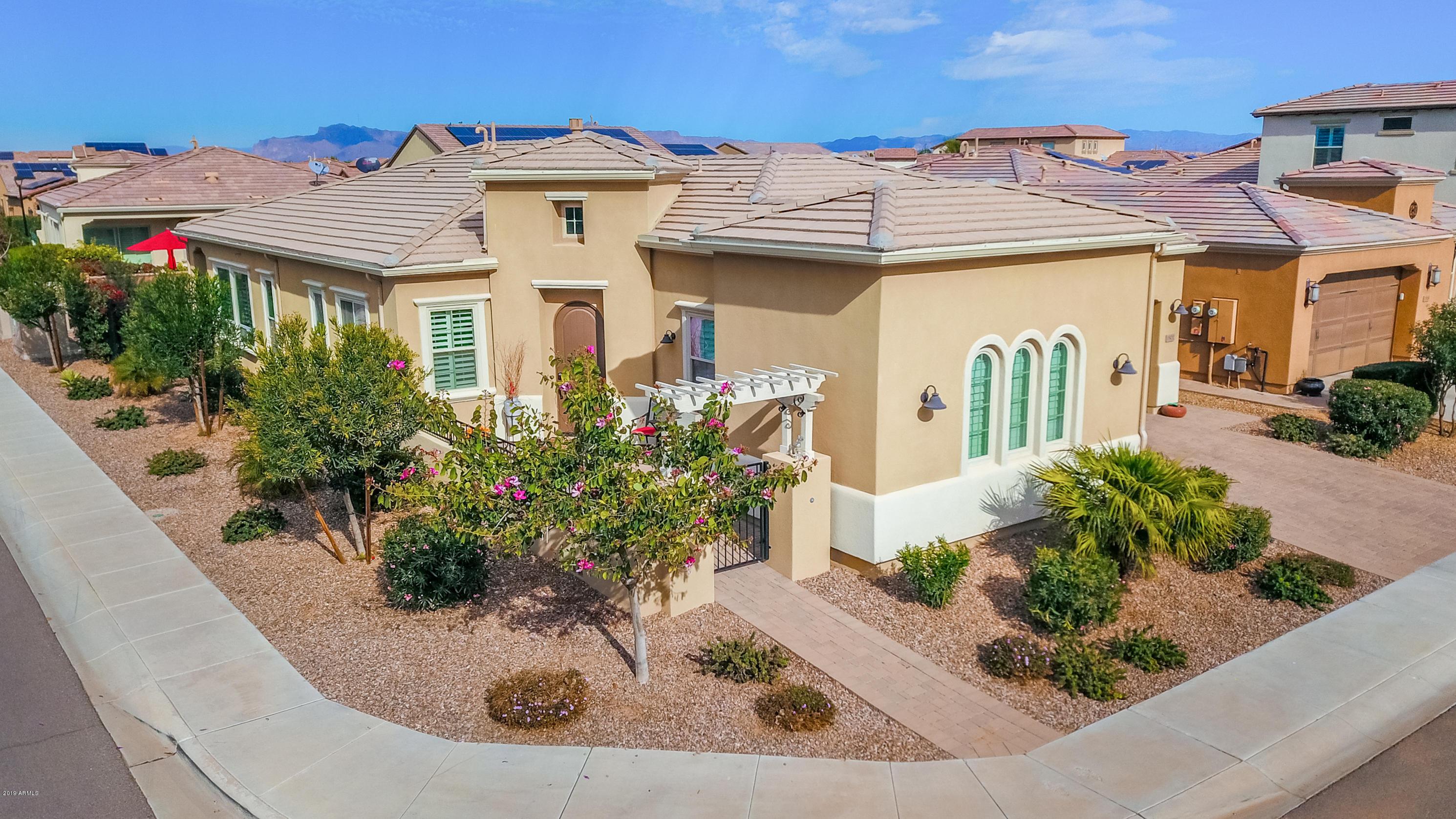 Photo of 1502 E COPPER Hollow, San Tan Valley, AZ 85140
