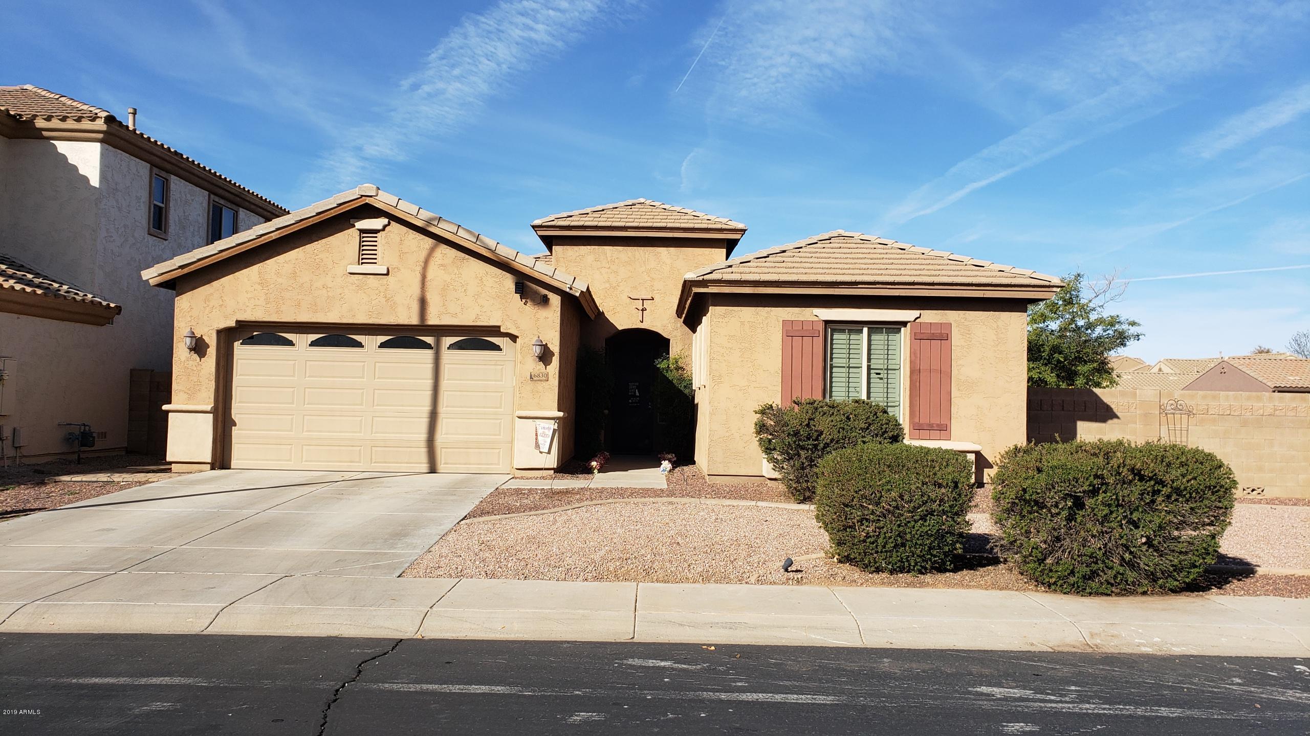 Photo of 6830 S CRYSTAL Way, Chandler, AZ 85249