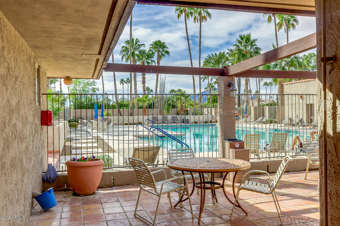 MLS 5871371 7341 N VIA CAMELLO DEL NORTE -- Unit 130, Scottsdale, AZ 85258 Scottsdale AZ McCormick Ranch