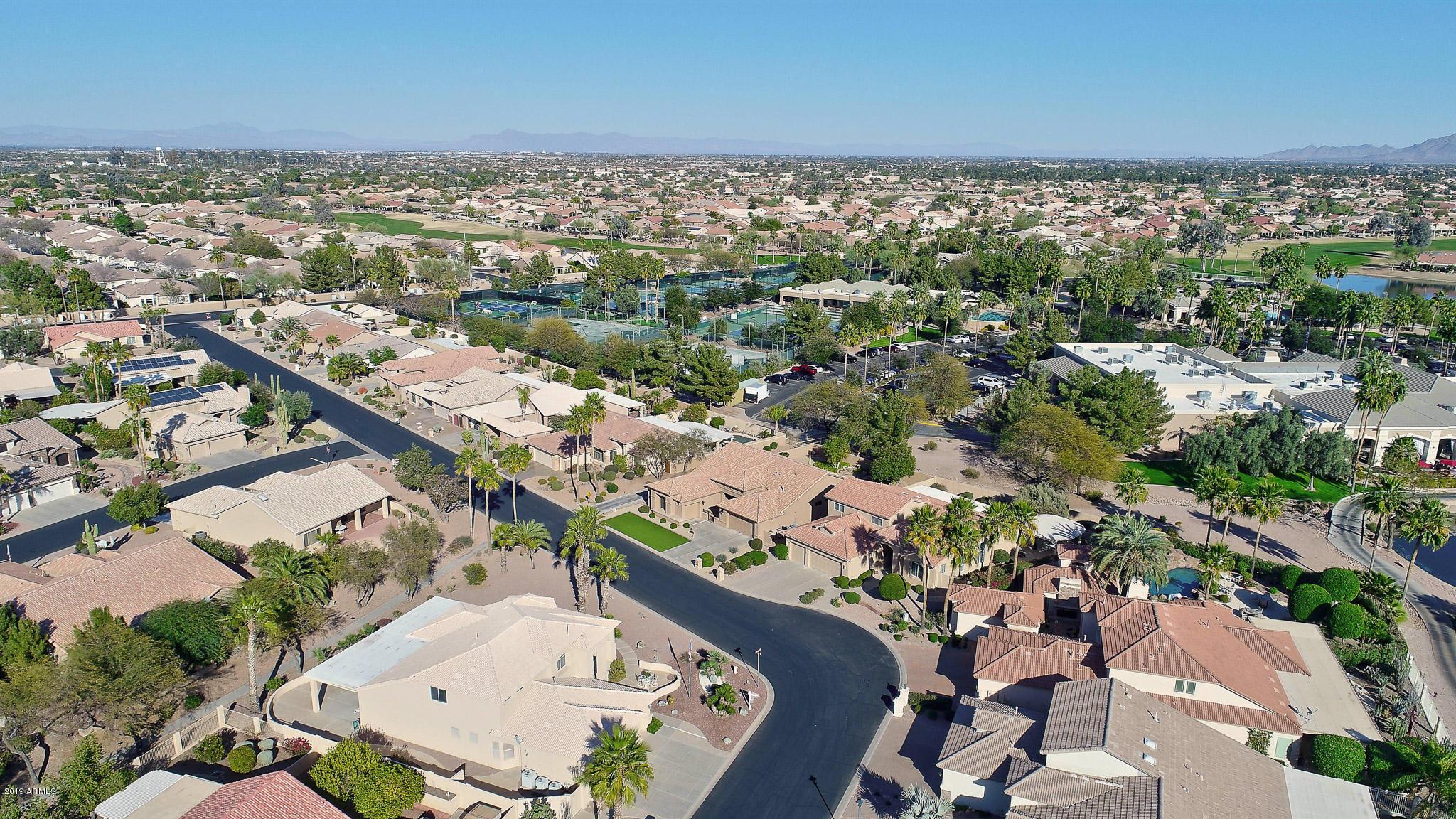 MLS 5871062 9606 E SUNRIDGE Drive, Sun Lakes, AZ 85248 Sun Lakes AZ Oakwood