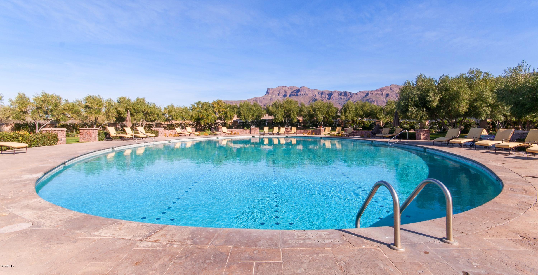 MLS 5871011 9353 E THUNDER PASS Drive, Gold Canyon, AZ 85118 Gold Canyon AZ Single-Story