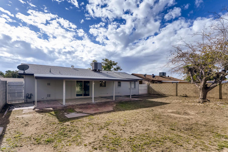 MLS 5871040 2430 W POINSETTIA Drive, Phoenix, AZ 85029 Phoenix AZ Short Sale
