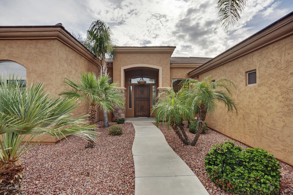 Photo of 18017 W MONTEBELLO Avenue, Litchfield Park, AZ 85340