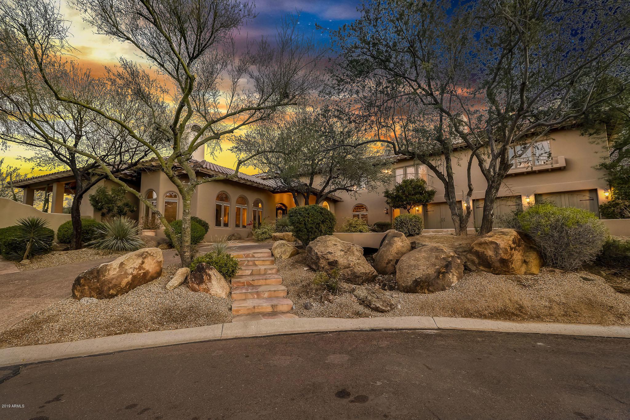 Photo of 3440 E TONTO Drive, Phoenix, AZ 85044
