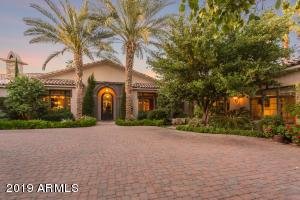 6730 E Exeter Boulevard Scottsdale, AZ 85251