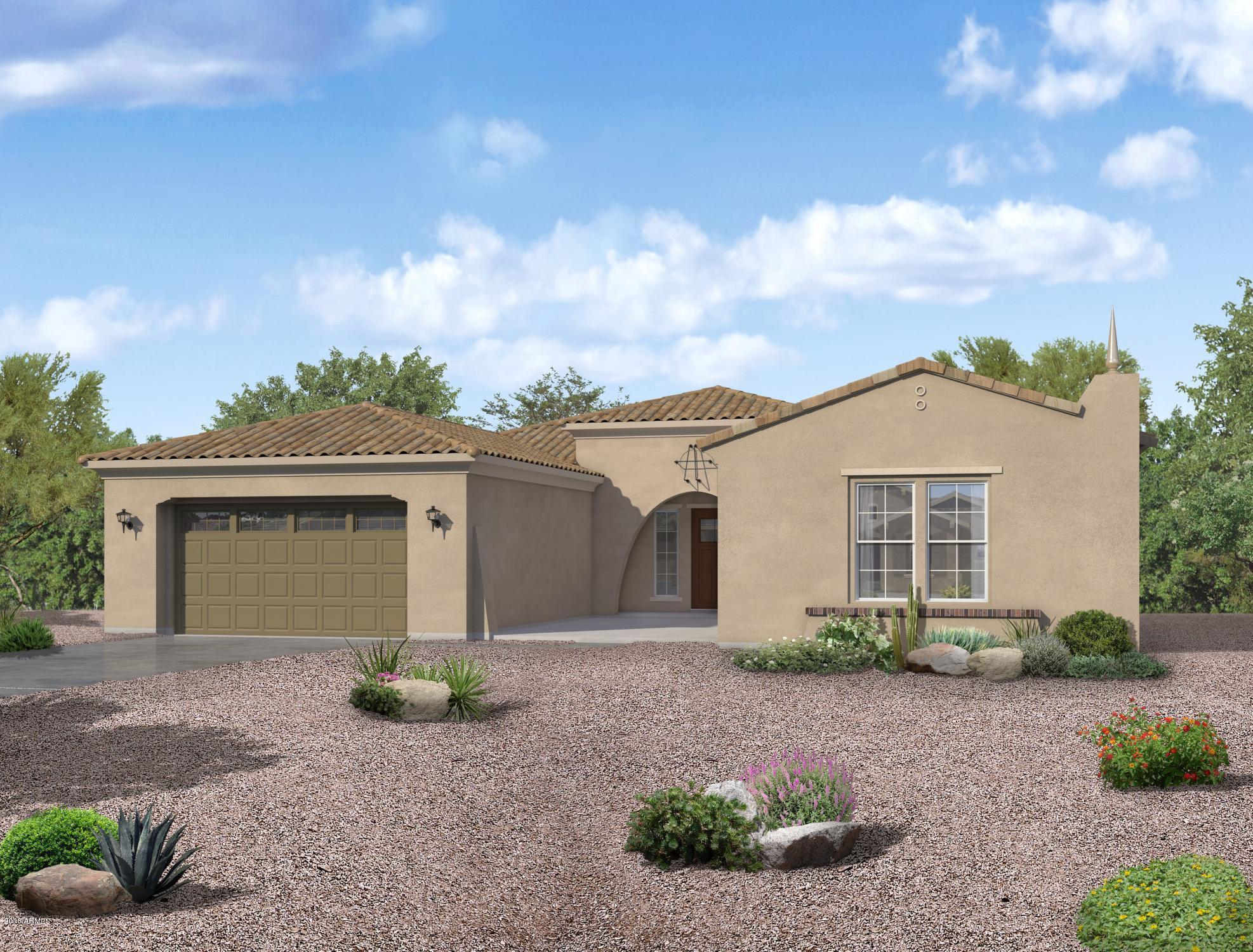 MLS 5871026 14968 S 184TH Avenue, Goodyear, AZ 85338 Goodyear AZ Estrella Mountain Ranch