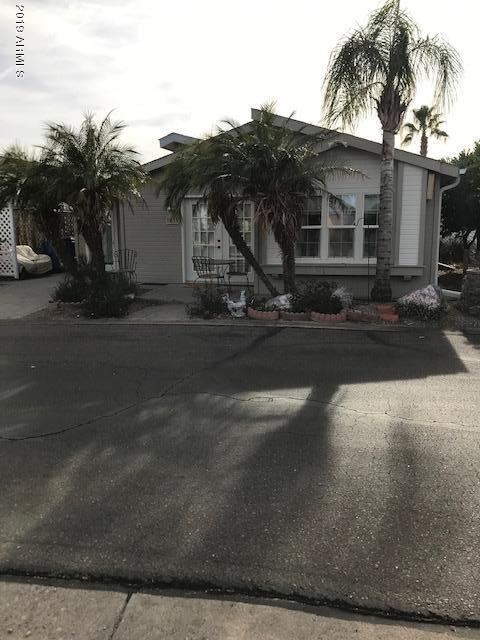 Photo of 8865 E BASELINE Road #611, Mesa, AZ 85209