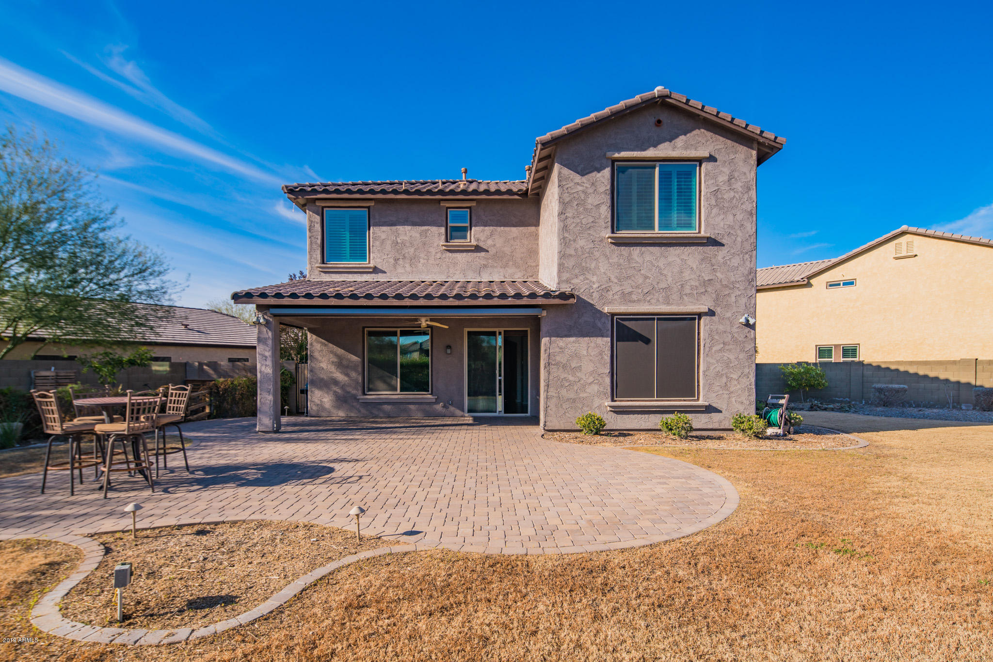 MLS 5871083 3819 E EMBER GLOW Way, Phoenix, AZ 85050 Phoenix AZ Desert Ridge