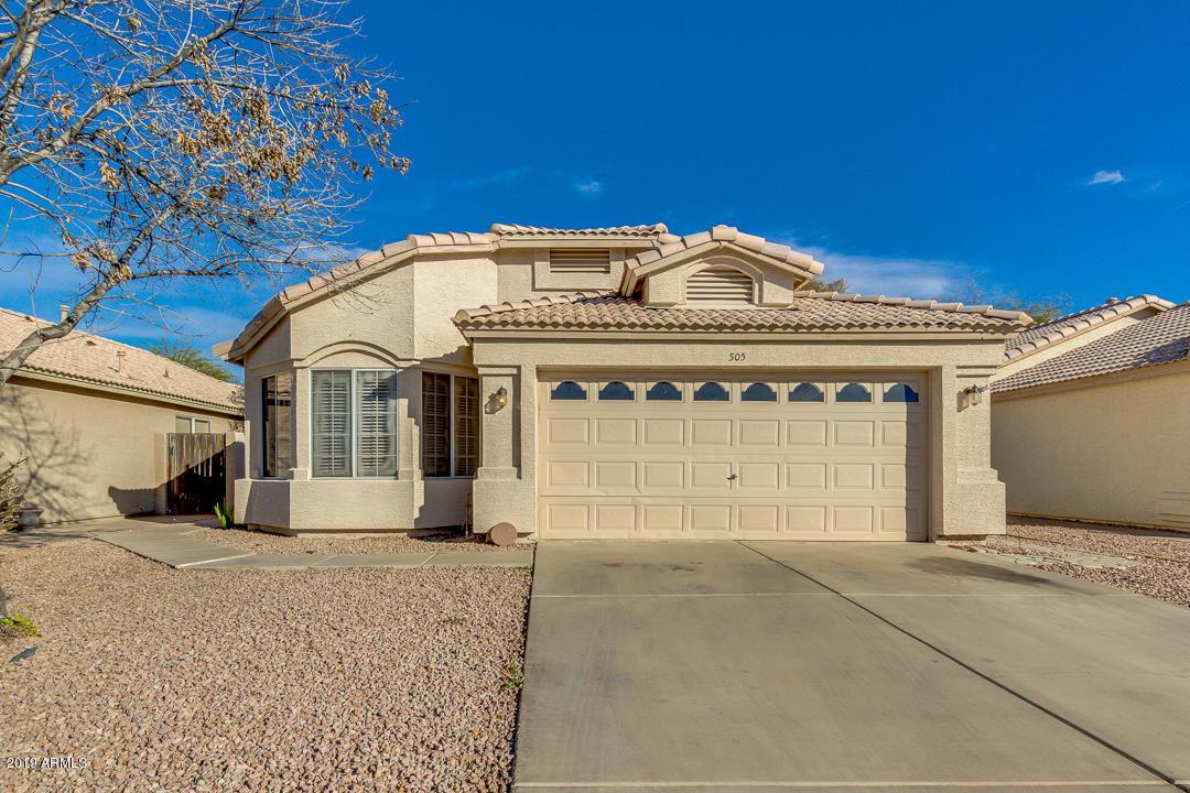 Photo of 505 S ASH Street, Gilbert, AZ 85233