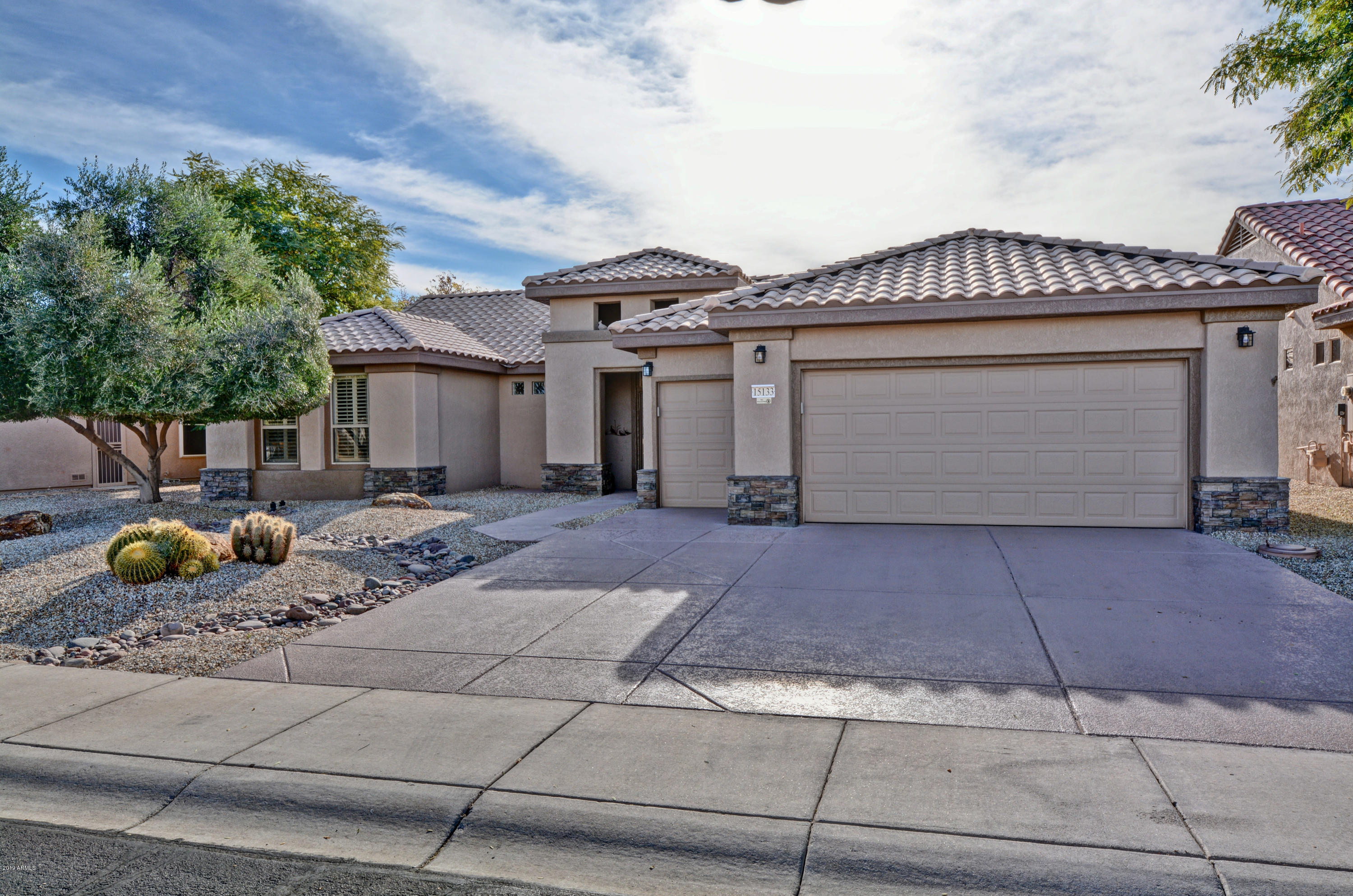 MLS 5871114 15133 W WILDFIRE Drive, Surprise, AZ 85374 Surprise AZ Adult Community