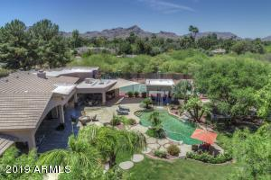7002 E Caballo Circle Paradise Valley, AZ 85253