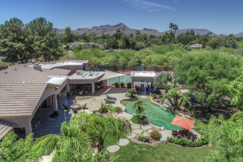MLS 5867998 7002 E CABALLO Circle, Paradise Valley, AZ 85253 Paradise Valley AZ Camelback Country Club Estates