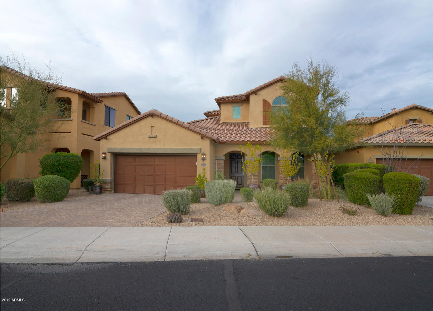 Photo of 9826 E SOUTH BEND Drive, Scottsdale, AZ 85255