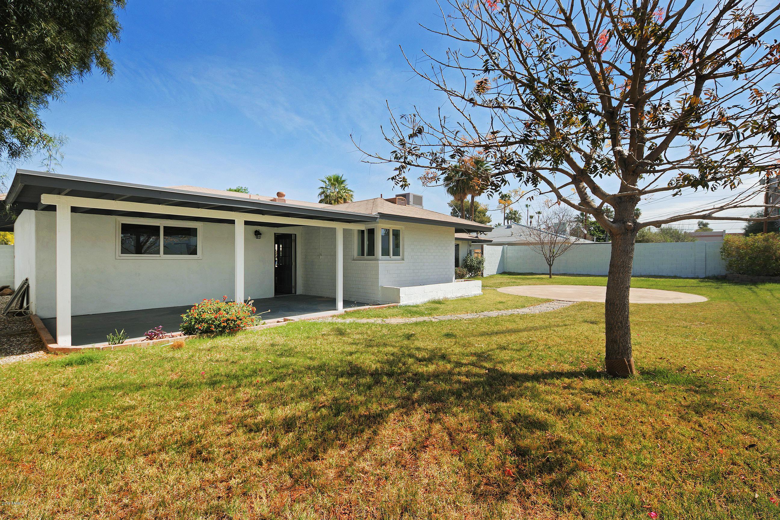 MLS 5871163 4135 E CATALINA Drive, Phoenix, AZ 85018 Phoenix AZ Rancho Ventura