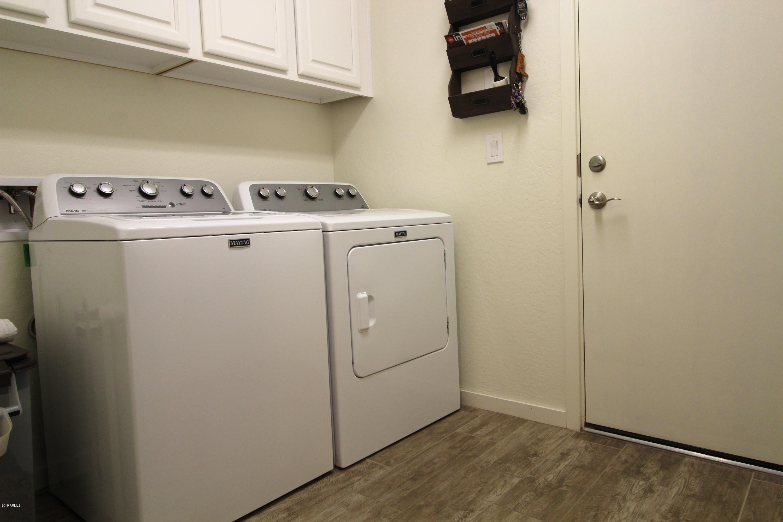 MLS 5871200 250 W QUEEN CREEK Road Unit 117, Chandler, AZ Carino Estates