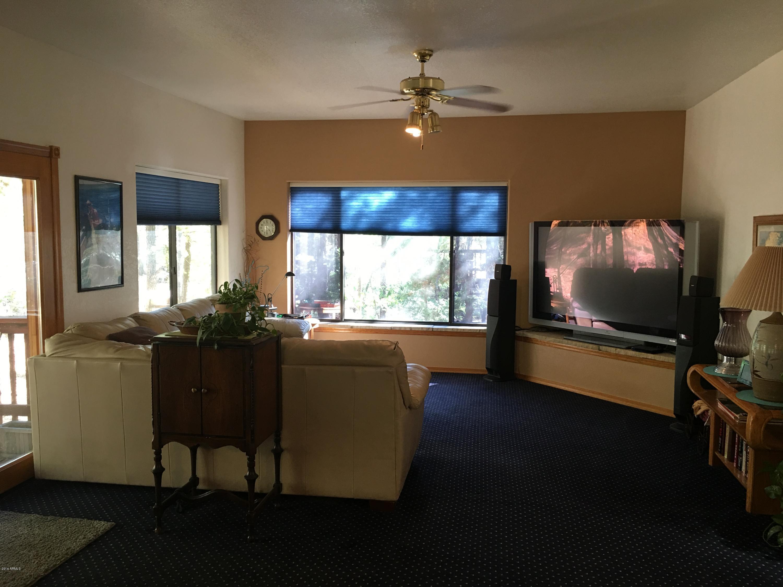 MLS 5871336 4149 RIM Spur, Lakeside, AZ Lakeside AZ Luxury