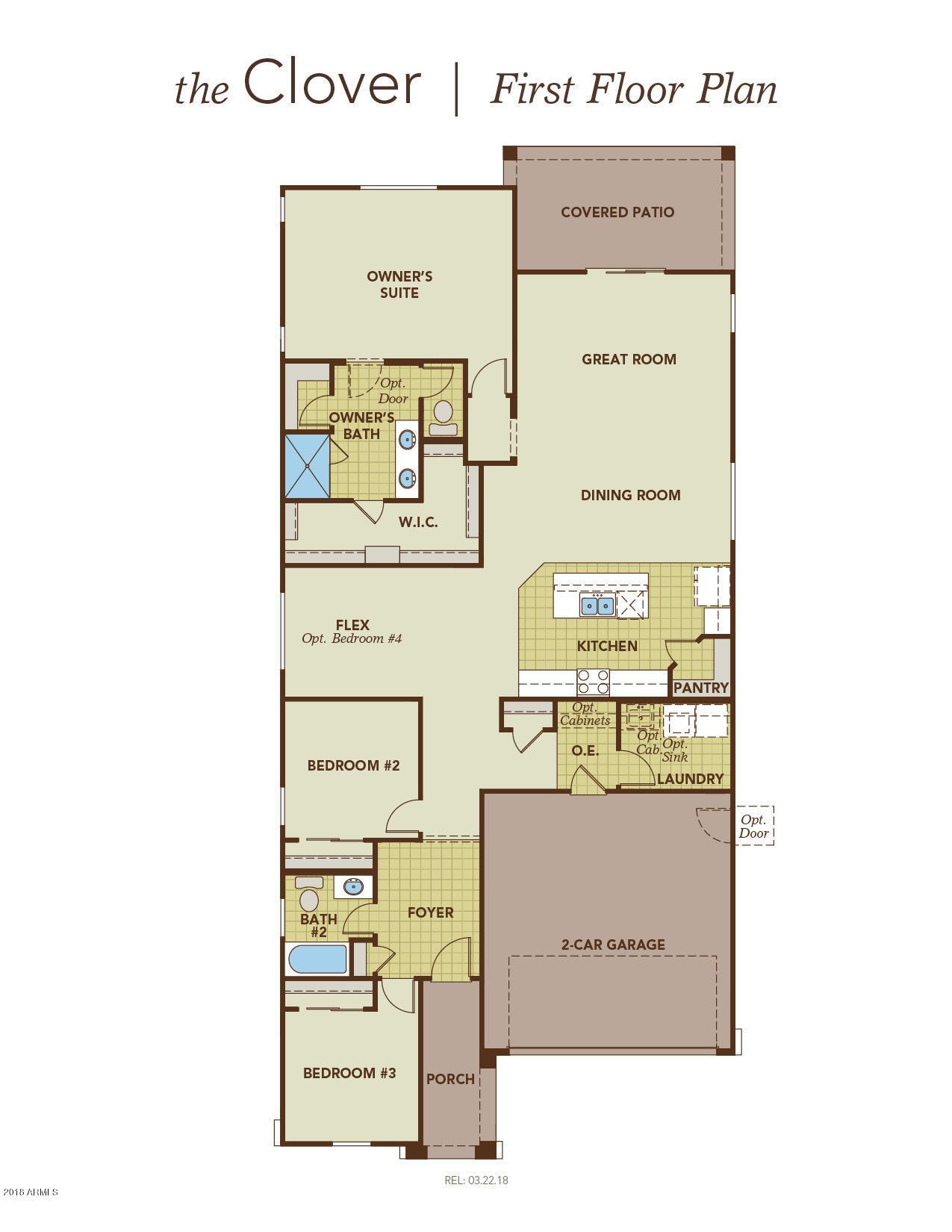 MLS 5871339 8559 S 40TH Drive, Laveen, AZ Laveen AZ Newly Built