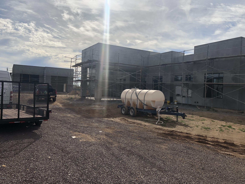 MLS 5871600 1605 W PARSONS Road, Phoenix, AZ 85085 Phoenix AZ Newly Built