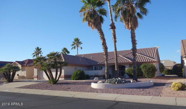Photo of 14712 W SKY HAWK Drive, Sun City West, AZ 85375