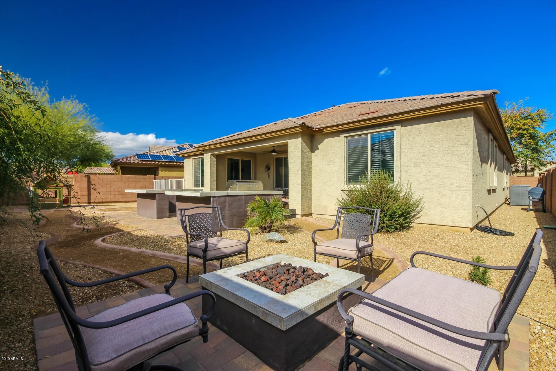 MLS 5871773 18161 W PURDUE Avenue, Waddell, AZ Waddell AZ Scenic