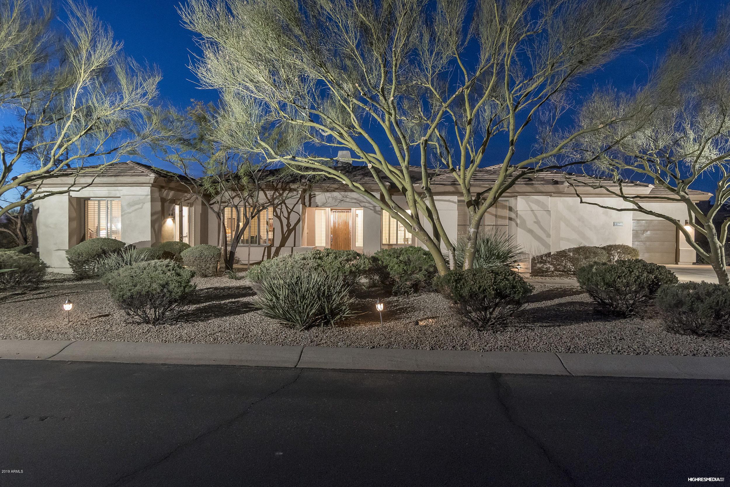 MLS 5871697 11448 E FOUR PEAKS Road, Scottsdale, AZ 85262 Scottsdale AZ Desert Summit