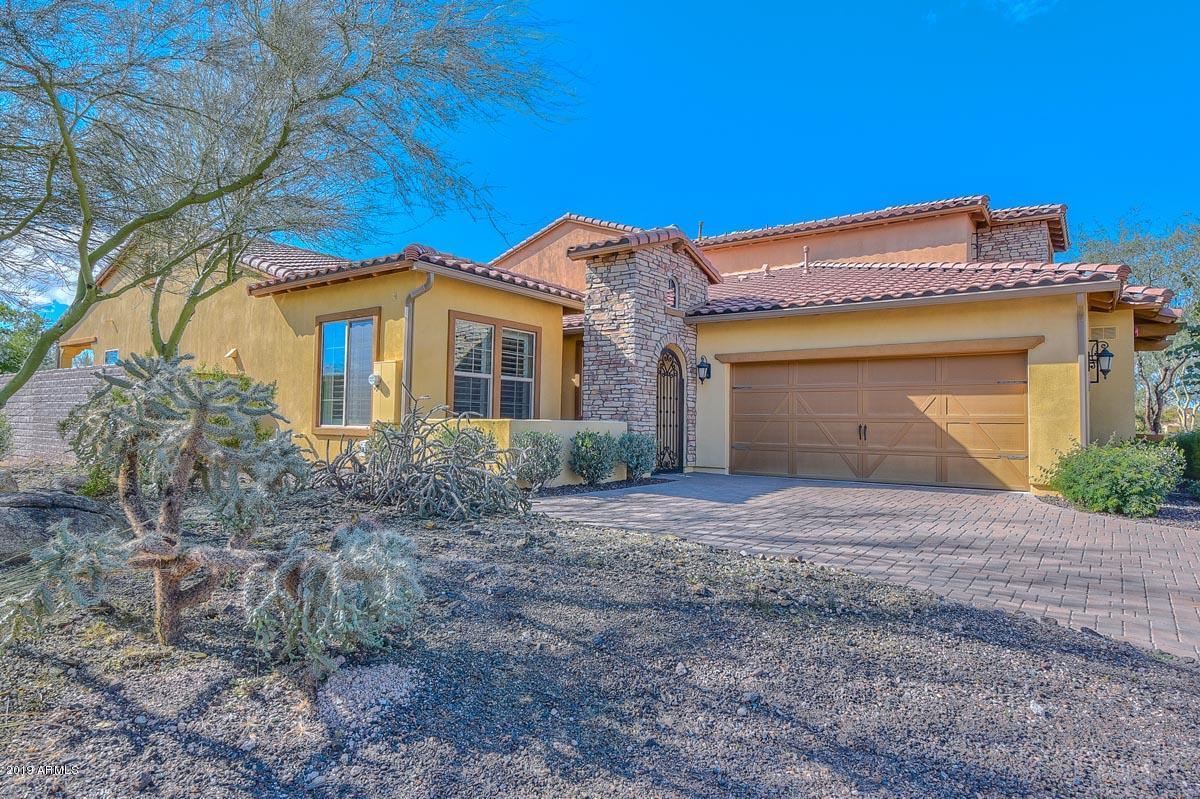 Photo of 12047 W RED HAWK Drive, Peoria, AZ 85383