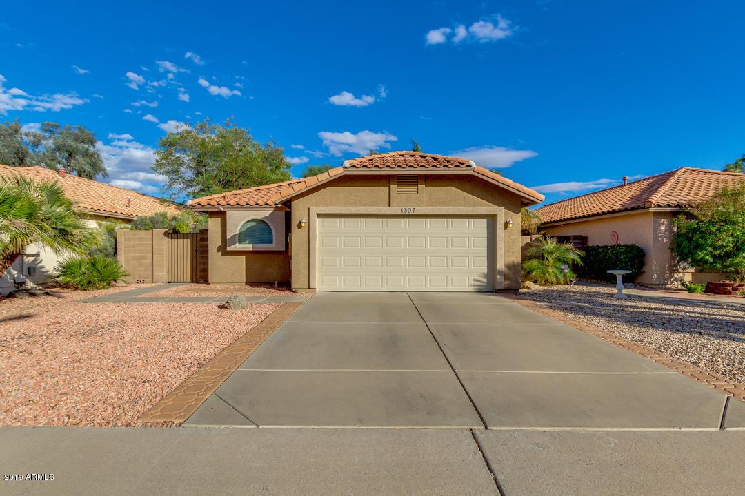 Photo of 1307 S QUINN --, Mesa, AZ 85206