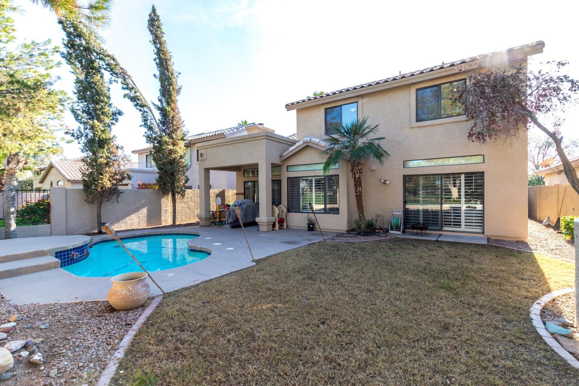 MLS 5873022 2132 W MYRTLE Drive, Chandler, AZ 85248 Chandler AZ Ocotillo