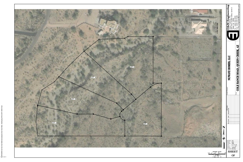 00000 N Cole Ranch Road Unit 1 Photo 2